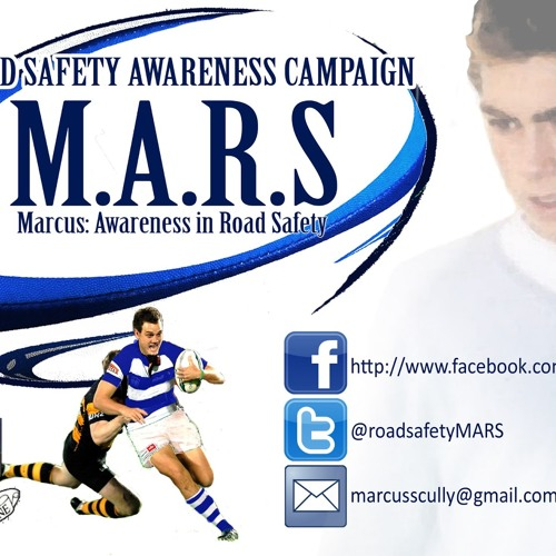 M:ARS Road Safety Documentary by Meghann Scully