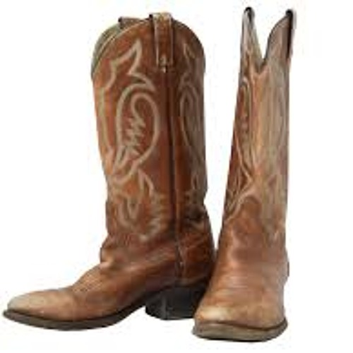 These Boots R Made 4 Walking NS feat. Ceyda