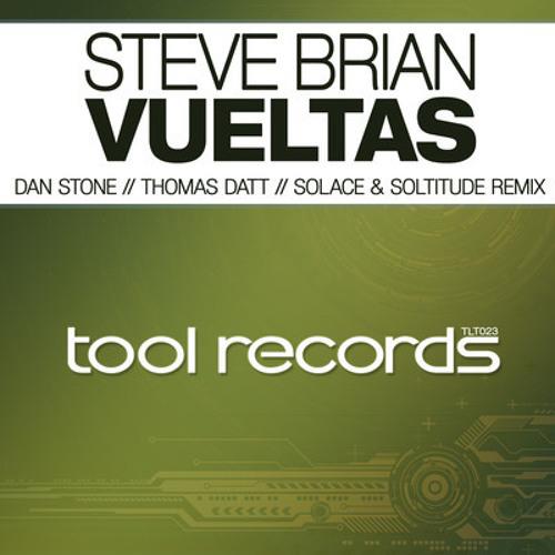 Steve Brian & David Berkeley - Vueltas (Thomas Datt Remix) [Paul Oakenfold @ Essential Mix, Radio 1]