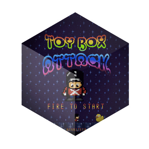 Toybox Attack - Game Over Theme