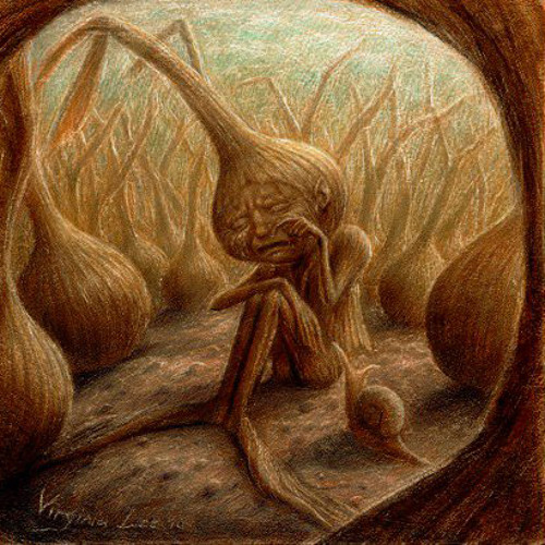 MF Doom - feat Onion Man [Freestyle] 90s Sh**