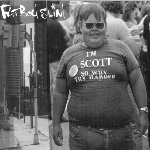 Fucking In Fatboy Now (5COTT Bootleg)
