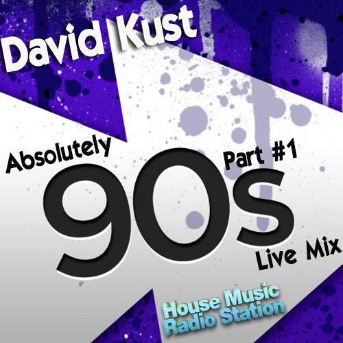 Absolutely 90s Part1 Live HMRS 16-11-2013