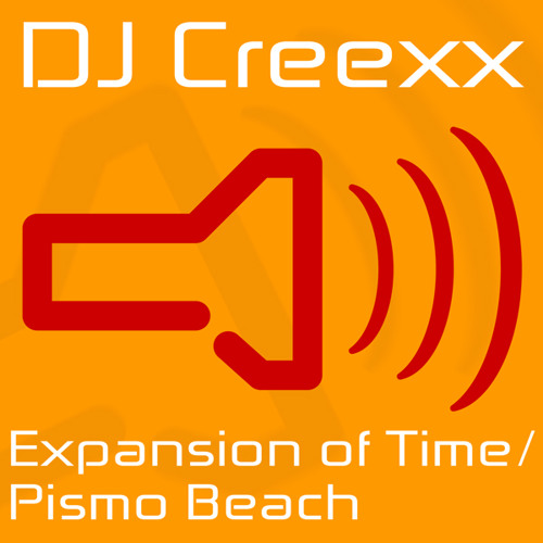 Expansion Of Time (Original Mix)
