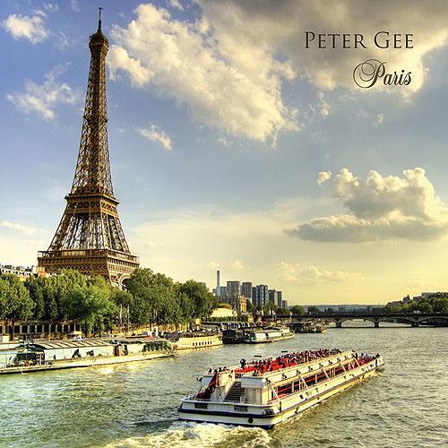 PETER GEE - Rock 'n' roll