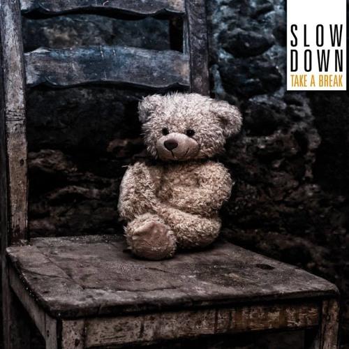 Slow Down at Radio Freier Fall Bozen