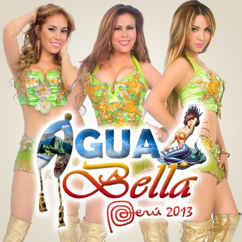 MIX GUARACHAS (Oficial)  - AGUA BELLA 2014