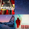 Pitbull feat. Ke$ha - Timber vs Flo Rida - Whistle (Mashup)
