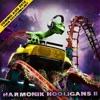 Paralocks - Go Ninja Go
