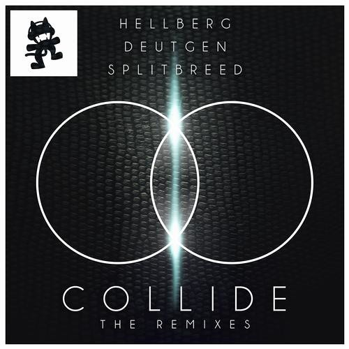 Hellberg & Deutgen vs Splitbreed - Collide (Insan3Lik3 Remix)