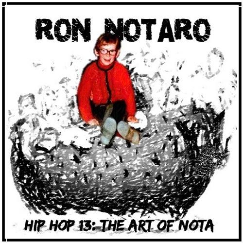 Hip Hop 13: The Art Of Nota