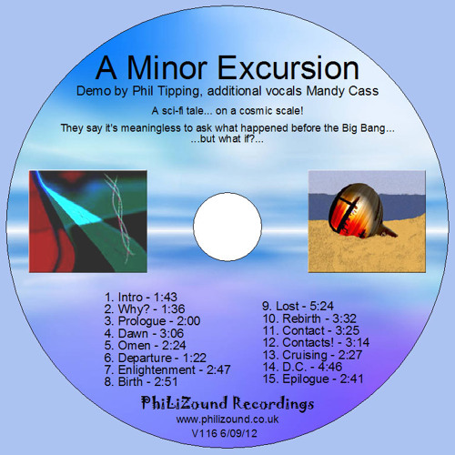 A Minor Excursion (guide demo v117)
