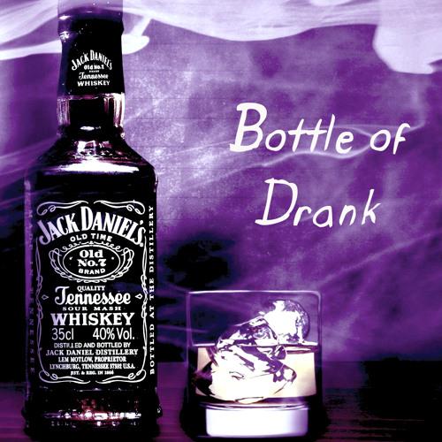 Bottle Of Drank ( Calvin Harris X Wanderson X Patrick Reza X Tinie Tempah)