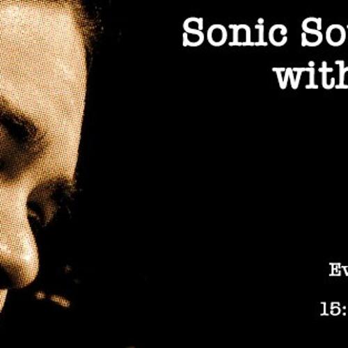 Rishi K. - Sonic Soul 012 [16th Nov 2013] on Westradio.gr
