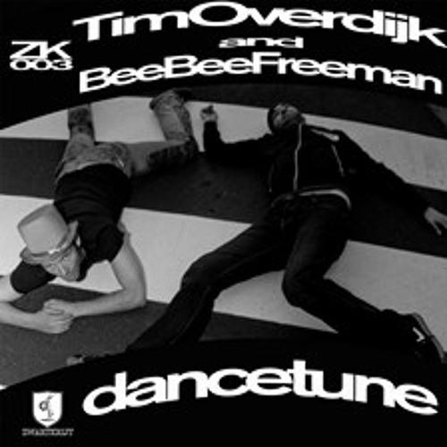 Dancetune (remix) - Tim Overdijk ft. BeeBee FreeMan