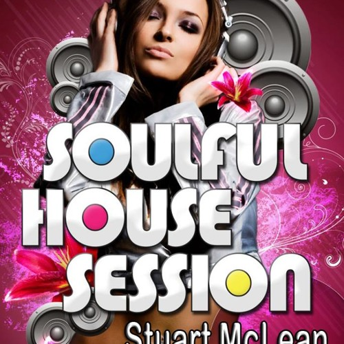 The Soulful Sessions 171113