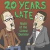 20 Years Late: Night of the Living Dummy