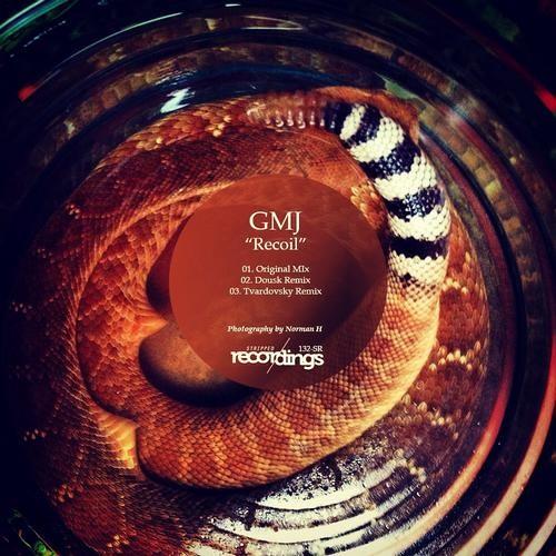 GMJ - Recoil [Dousk Remix]