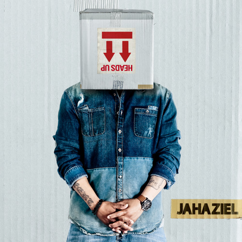 Jahaziel - Round and Round (feat. Rebecca Folkes)