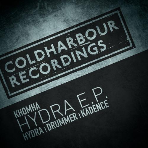 KhoMha - Kadence [Preview]