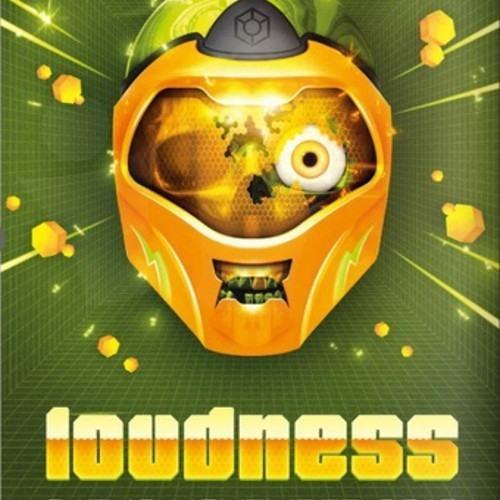 Clockartz @ Loudness 2013-11