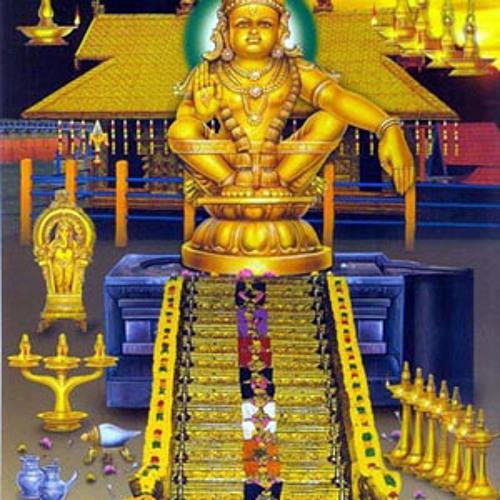 Kulathooppuzhayile balakane-ayyappa devotional
