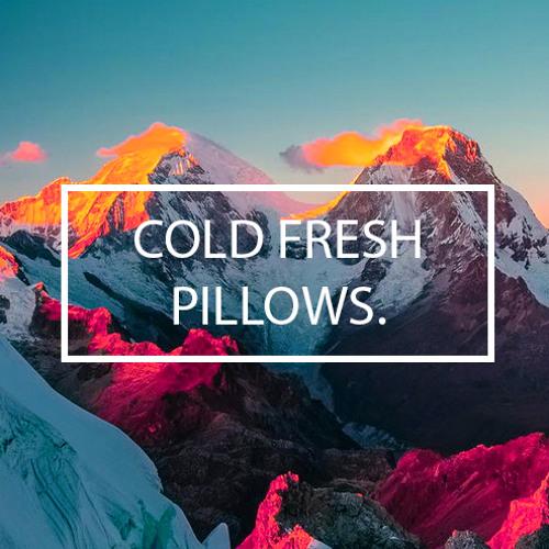 W8 // ColdFreshPillows. mix vol. I