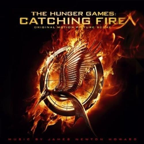 Catching Fire (Original Motion Picture Score)