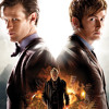 Time Is Running Out (Doctor Who 50th Anniversary Tribute) - Part One
