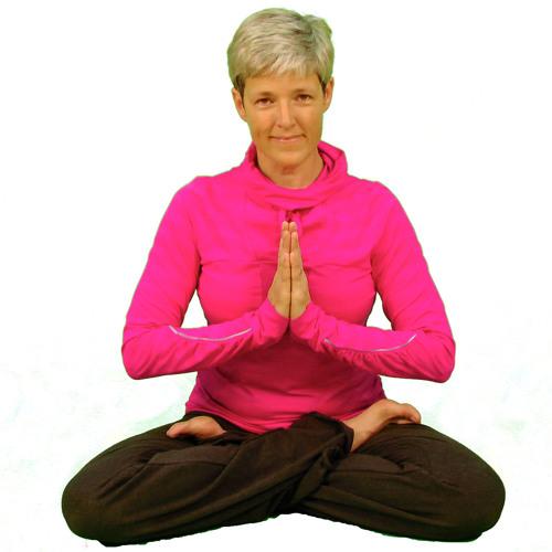 """""""Sleep Meditation"""" by Helen Stutchbury, creator of """"The Yoga You Need"""""""