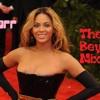 The Beyonce Mix (DJ Tipstarr)