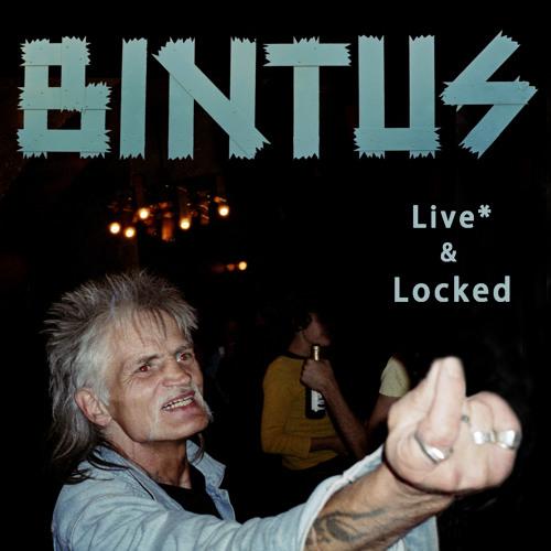 POWVAC007 Bintus 'Live* & Locked' LP preview