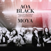 MOYA - AOA BLACK (COVER)
