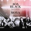 MOYA - AOA BLACK (COVER)
