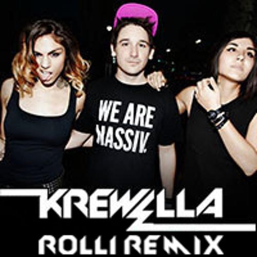 Krewella - We Are One (RoLLi Remix)