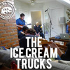 The Ice Cream Trucks - Holiday Road (Lindsey Buckingham Cover)