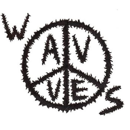 Wavves - Nine is God