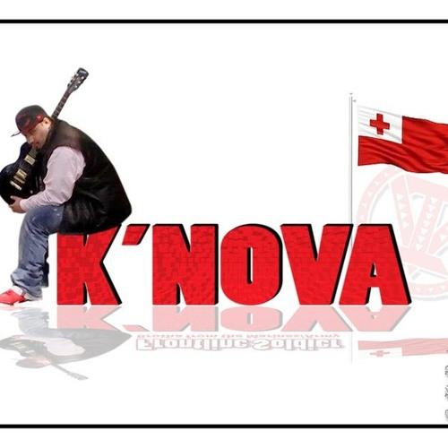 K'Nova - What About Love (2013)