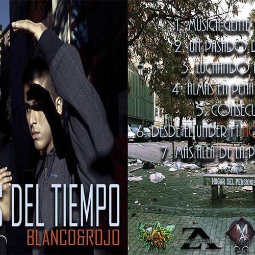 05.CONSECUENCIAS - BLANCO & ROJO (EP)