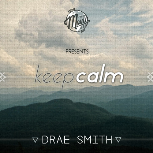 Drae Smith - Can't Hold Us Remix
