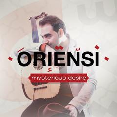 Mysterious Desire - Piano & Oud - Instrumental Music /  موسيقى عود و بيانو