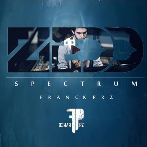 Franck Prz - Spectrum remix [Zedd]