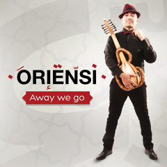 Away We Go (Piano & Oud)- Instrumental Music /  موسيقى عود و بيانو