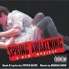 Whispering- Spring Awakening (cover)