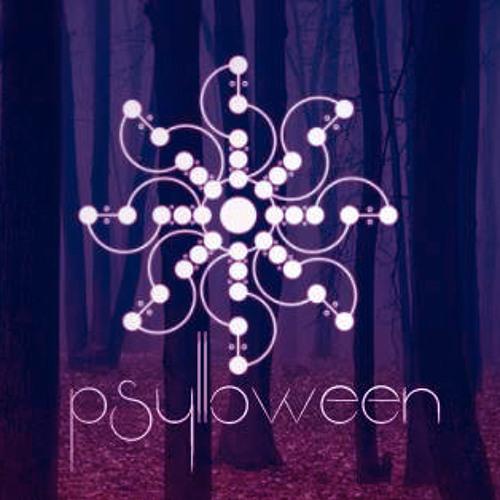 Forest Creepy Psylloween - Dj Set -