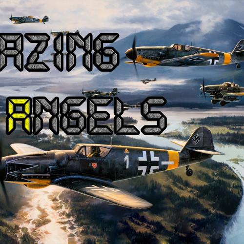 Panzer - Blazing Angels