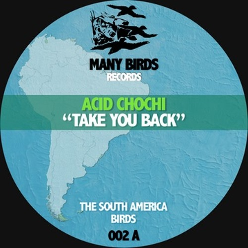 Acid Chochi - Take You Back