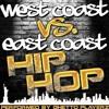 90s East Coast Vs West Coast Rap