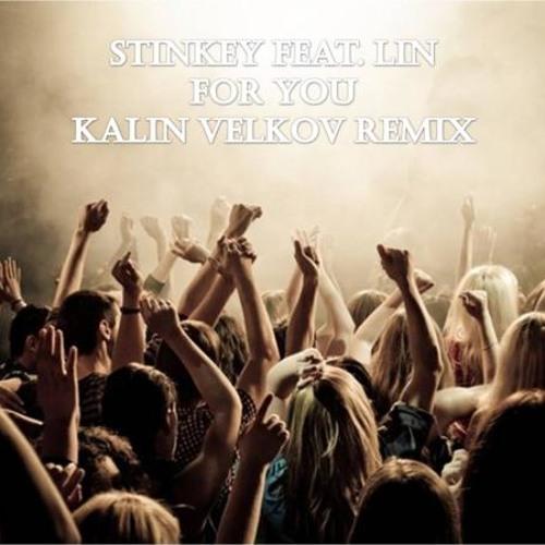 Stinkey feat. Lin - For You (Kalin Velkov Remix)