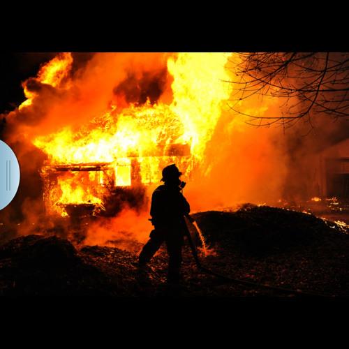 Sheek Hanif - Fireman, Produced by Dj Leem
